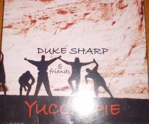 Yucca Pie