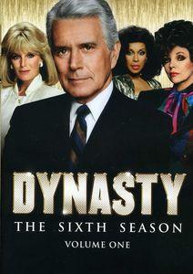 Dynasty: The Sixth Season Volume One
