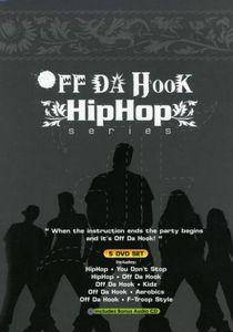 Off Da Hook: Hip Hop