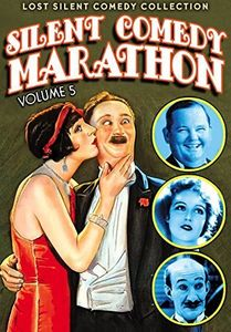 Silent Comedy Marathon 5
