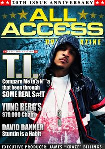 All Access: DVD Magazine 20