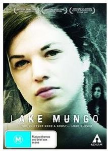 Lake Mungo [Import]