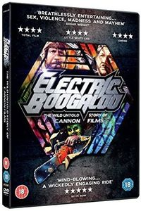 Electric Boogaloo [Import]