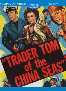 Trader Tom of the China Seas