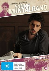 Young Montalbano [Import]