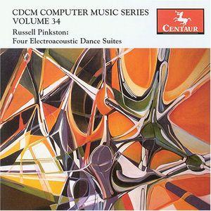 CDCM Computer Music Series 34 /  Various