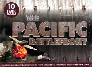 The Pacific Battlefront