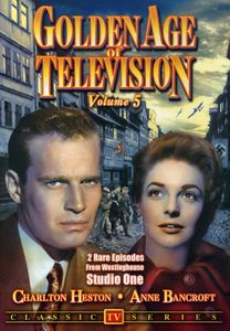 Golden Age of Television 5