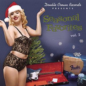 Seasonal Favorites 2 /  Various