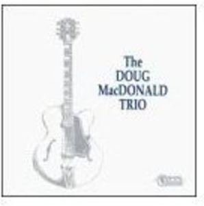 Doug MacDonald Trio
