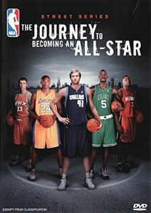 Nba-Street Series: The Journey to Becoming An All- [Import]