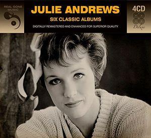 6 Classic Albums [Import]