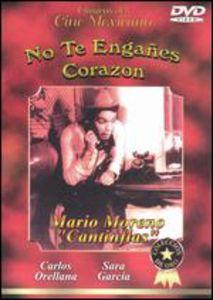 No Te Enganes Corazon