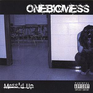 Mess'd Up EP