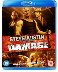 Damage (2009) [Import]