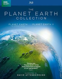 The Planet Earth Collection
