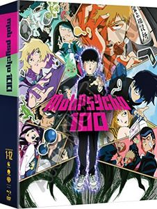 Mob Psycho 100: The Complete Series