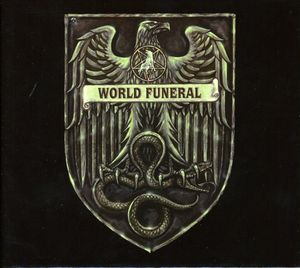 World Funeral [Import]