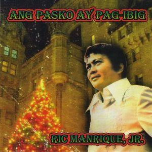 Ang Pasko Ay Pag-Ibig