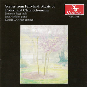Scenes from Fairyland