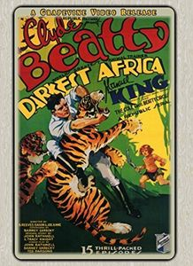 Darkest Africa (1936) 15 Chapter Serial
