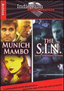 Munich Mambo/ The S.I.N.