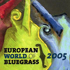 European World of Bluegrass 2005 /  Various