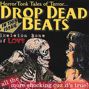 Horrortonk Tales of Terror.