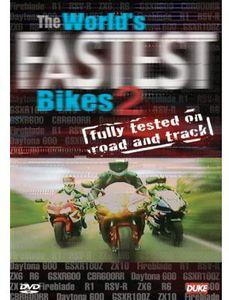 Worlds Fastest Bikes 2