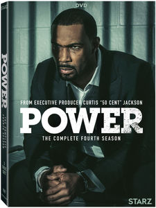 Power: The Complete Fourth Season