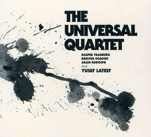 The Universal Quartet