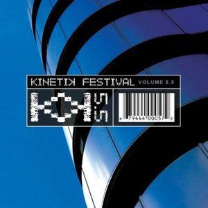 Kinetik Festival, Vol. 5.5