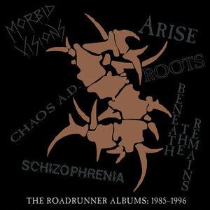 The Roadrunner Albums: 1985-1996 [Explicit Content]
