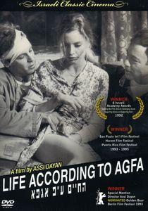 Life According to AGFA