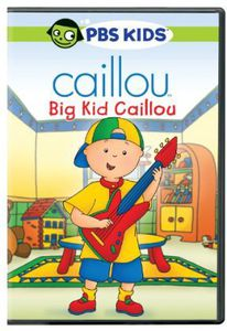 Caillou: Big Kid Caillou
