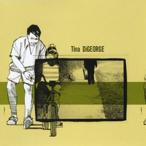 Tina Digeorge