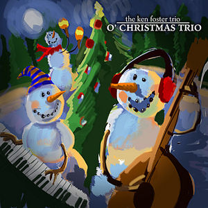 O Christmas Trio