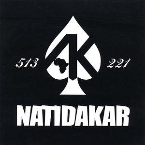 Natidakar