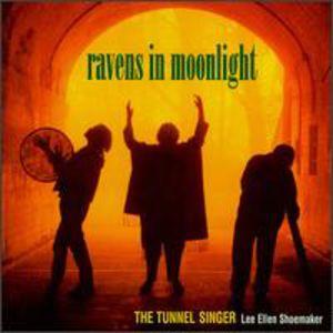 Ravens in Moonlight