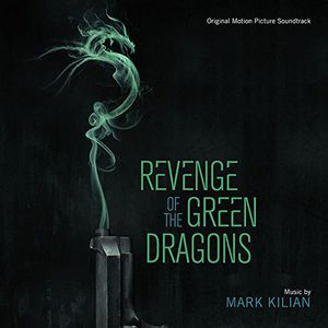 Revenge of the Green Dragons (Original Soundtrack) [Import]