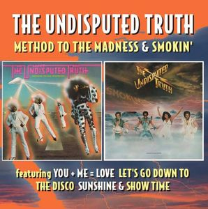 Method to the Madness /  Smokin: Deluxe 2CD Edition [Import]