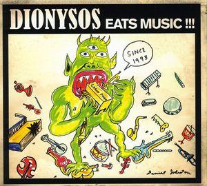 Eats Music [Import]