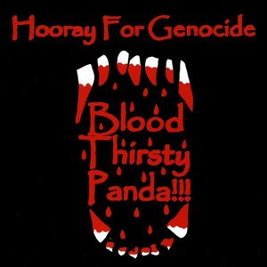 Hooray for Genocide