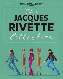 The Jacques Rivette Collection