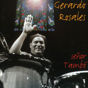 Senor Tambo: The Masterpiece