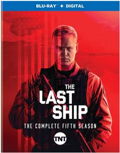 The Last Ship: The Complete Fifth Season