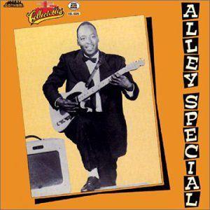 Alley Special