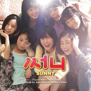 Sunny /  O.S.T. [Import]