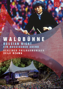 Waldbuhne 1993 - Russian Night