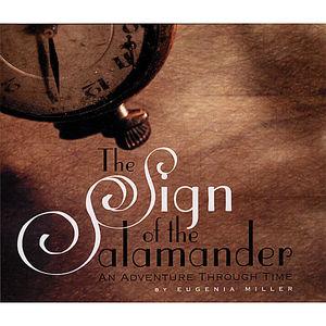 Sign of the Salamander